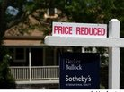Property Taxes Rise as Home Values Fall