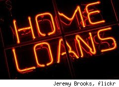 Home loans online