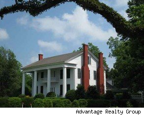 everhope plantation