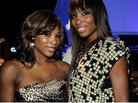 Serena and Venus Williams' Home Addition Revealed