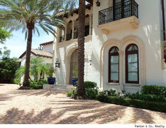 Scottie Pippen Lists Ft. Lauderdale Compound | AOL Real Estate