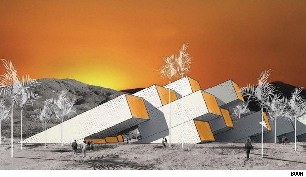 Gay Housing Project Slated for Palm Springs | AOL Real Estate