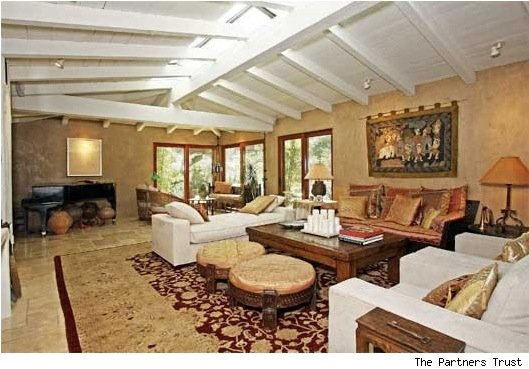 Rent Bea Arthur 39 S Brentwood Home For 32 500 See Photos