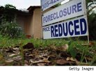 HAMP Foreclosure Aid Program Voted Down by House