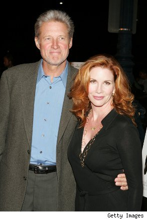 Bruce Boxleitner And Melissa Gilbert Children. Melissa Gilbert and her actor
