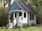 Tiny Houses, Big Trend