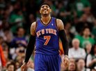 Carmelo Anthony Rents Four NY Apartments While He House Hunts