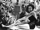 Elizabeth Taylor Miami Beach Getaway for Sale