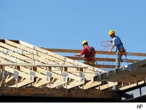 home builder confidence
