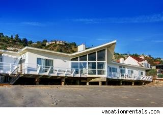 Malibu luxury summer rental