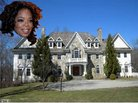 Rent Oprah's Greenwich Mansion for $24.5K a Month