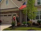 Army Veteran Fights HOA for Right to Fly the Flag