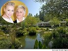 Today's Head-Scratcher: Ellen, Portia Raise Home's Price