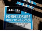 Foreclosure Rates Plummet as Red Tape Mounts
