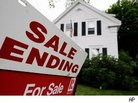 Pending Home Sales: Close but No Cigar
