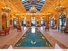 Unfathomable Swimming Pools: Swim Like the Rich and Famous