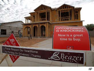 home builder outlook