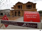 Homebuilder Confidence Stays Flat As Obstacles Persist