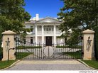 House Of The Day: Role-Play Prez in White House Lookalike