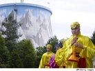 Ultimate Conversion? From Nuclear Plant to Amusement Park