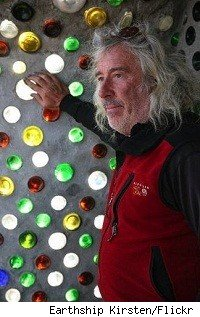 Earthship Michael Reynolds