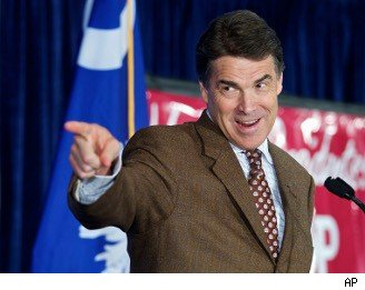 Rick Perry Real Estate
