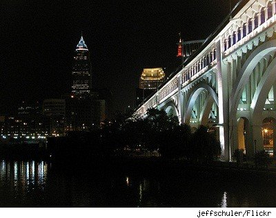 Top 10 cities for college grads