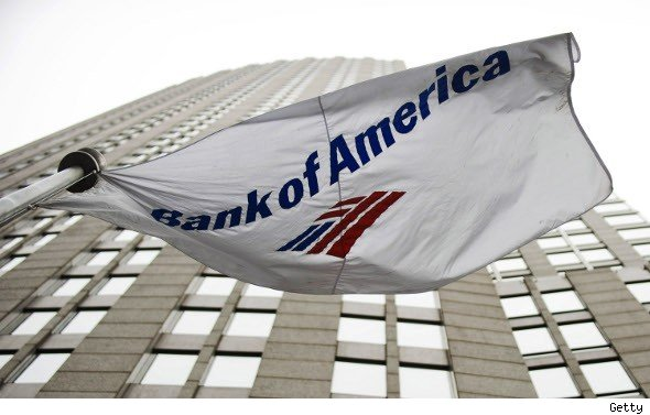 Whistle blower Bank of America