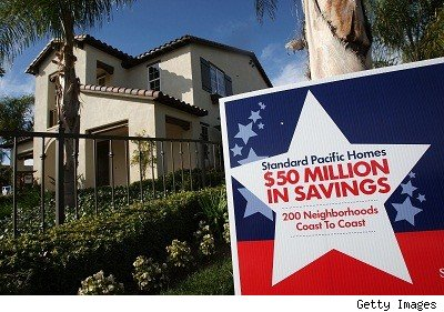 Latinos real estate recovery