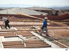 Housing Starts Drop as Home Construction Wavers