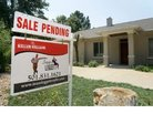 Home Sales Rise As Buyers Grab Foreclosures