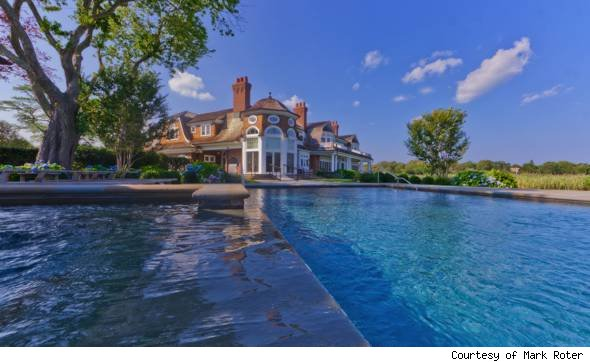 House of the Day Westhampton