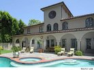 Jason Priestley Lists His Valley Villa