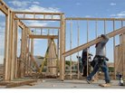 Construction Spending Up, But Still Anemic
