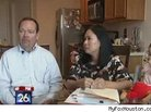 Houston Family Foreclosed On Through No Fault of Their Own