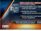 Foreclosure Settlement Imminent?