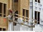 Builders See Uptick in Home Construction Spending