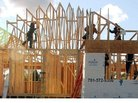 Builders Most Optimistic Since 2009, For What That's Worth