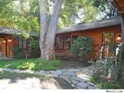 Longtime Resident k.d. lang Lists Laurel Canyon Home