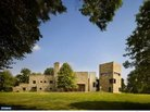House of the Day: Fortress Looms Over Its Own Village