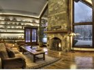 Bruce Willis Lists His Idaho Ski Retreat