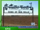 PETA Asks Turkey, Texas, to Change Name to 'Tofurkey'