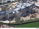 Brady and Bundchen's Massive Mansion Nearly Complete