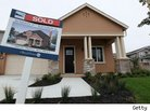 Pending Home Sales Rise to Year and a Half High