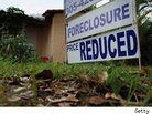 Foreclosure Actions at Lowest Level Since 2007