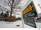 Case-Shiller: Home Prices Fell in Most Major Cities
