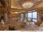 Melania Trump's Golden Penthouse