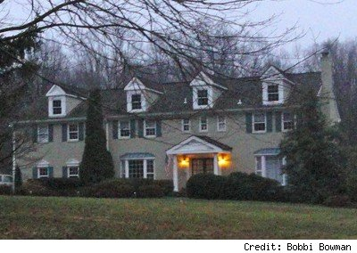 Rick Santorum house
