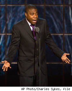 Tracy Morgan foreclosure