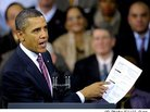 Obama Pushes Congress to Pass New FHA Refi Plan
